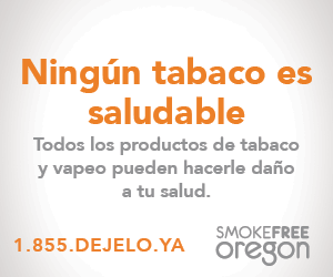 In Spanish No safe tobacco All tobacco products, including vape, can harm your health. Quit for good. 1.855.DEJELO.YA